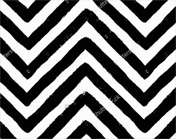 Vintage Chevron Patterns Pack