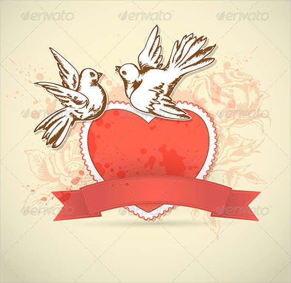 vintage-heart-illustration