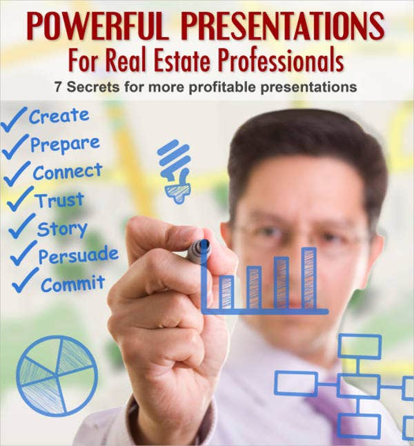 real estate powerpoint presentation template1