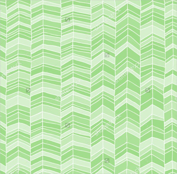 Hand Drawn Chevron Patterns