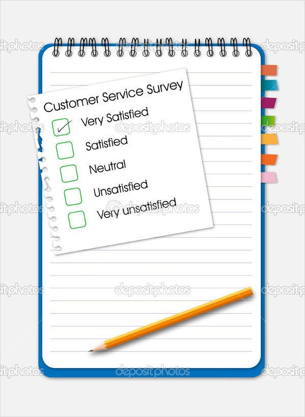 customer-comment-card-survey