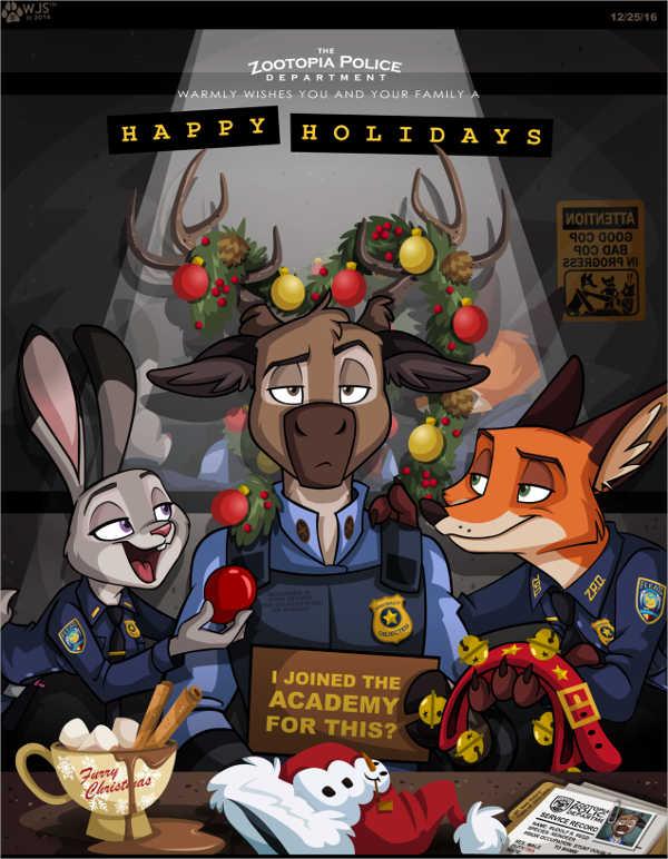 animated holiday icon