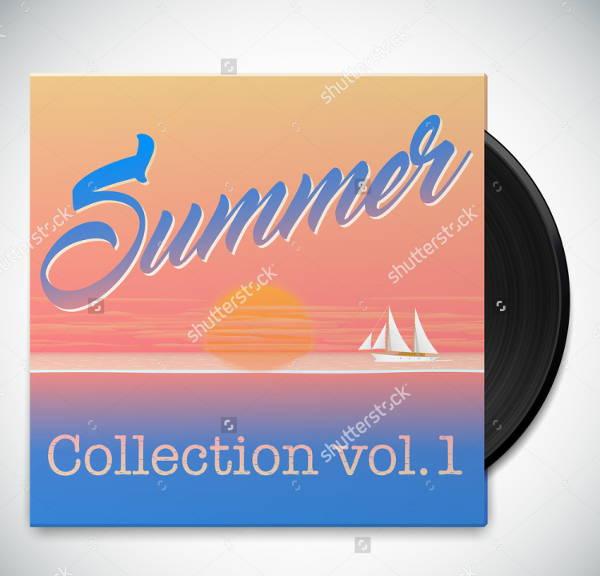 vintage-music-album-template