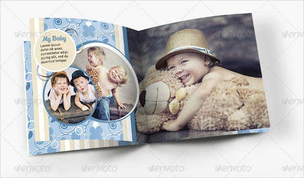 baby-boy-album-template