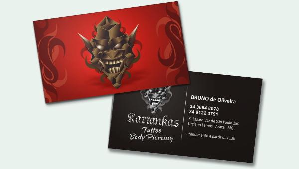 tattoobusinesscards