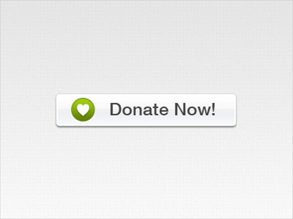 free psd donation button