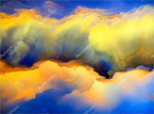 sky-landscape-painting