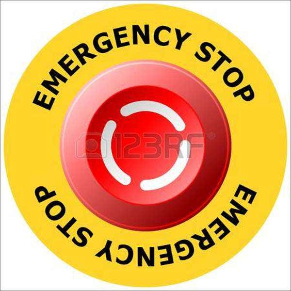 emergency stop button2