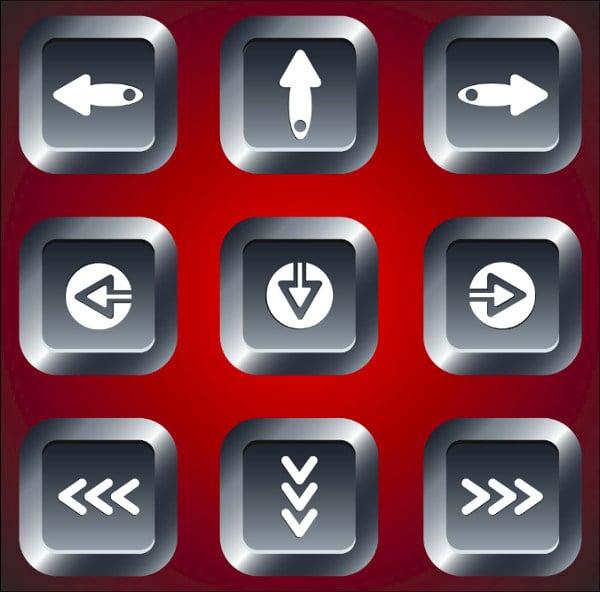 free-app-navigation-button
