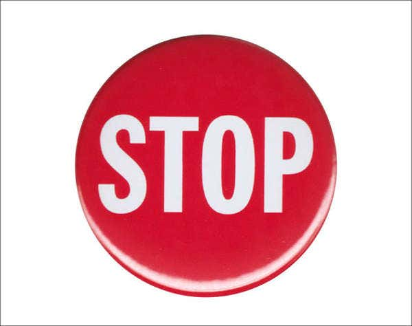mini stop button