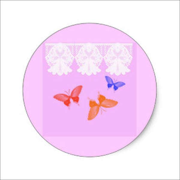 lace-butterfly-stickers