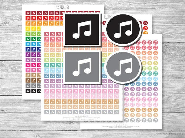 printable-music-stickers
