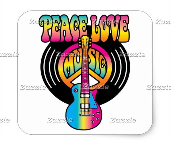 vinyl-music-stickers