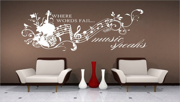 10 cool music stickers