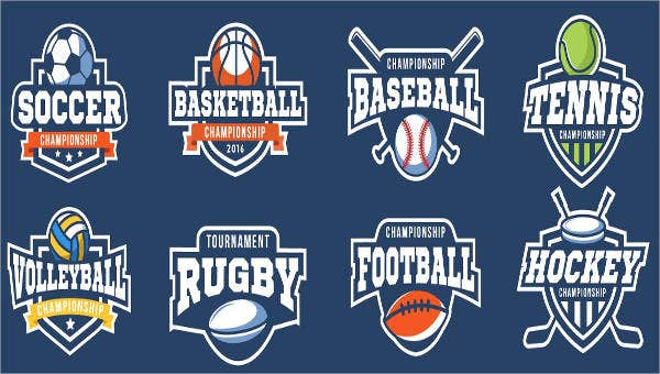 9 best sports stickers