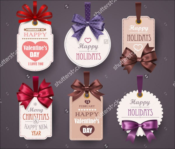 holiday-label-stickers