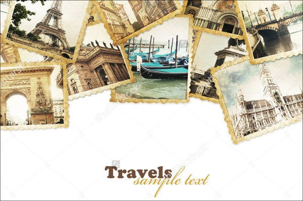mini-travel-album-template