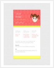 attractive-birthday-email-template