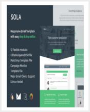 sola-emaii-invitation-template-builder