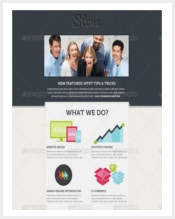 example-stone-email-marketing-template