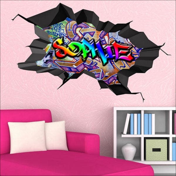 graffiti-wall-stickers