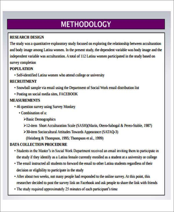 report poster presentation template