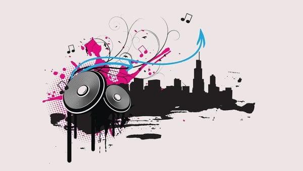 musicillustrations