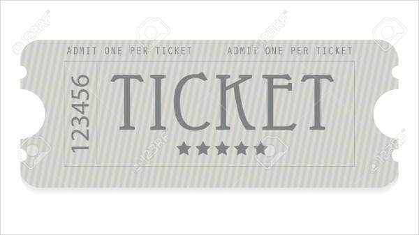 free-entrance-ticket-template