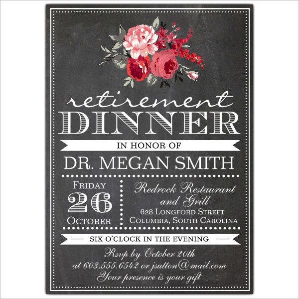 retirement-dinner-party-invitation
