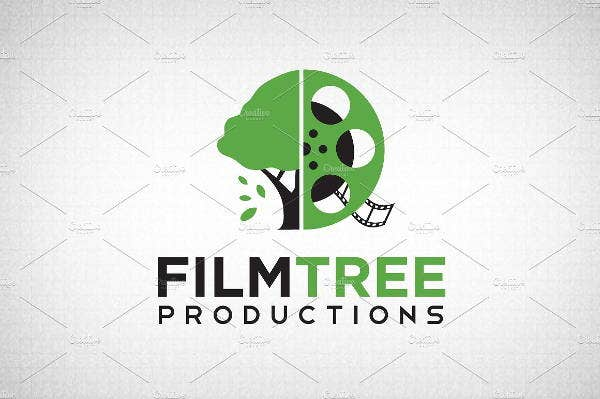 film tree logo