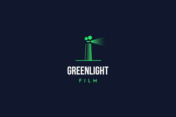 green light film logo