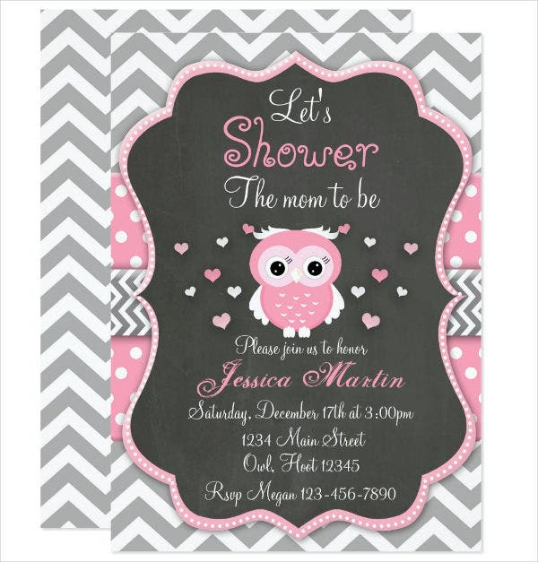 chevron-baby-shower-invitation-template