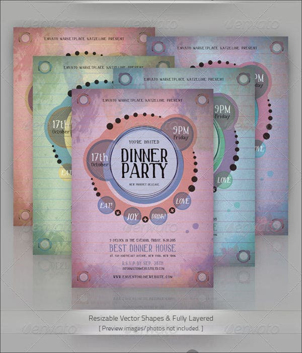 anniversary-dinner-party-invitation