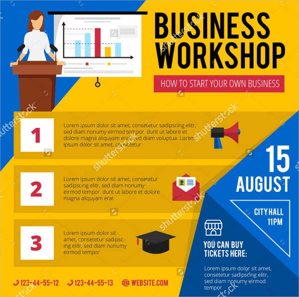 business-workshop-invitation-template