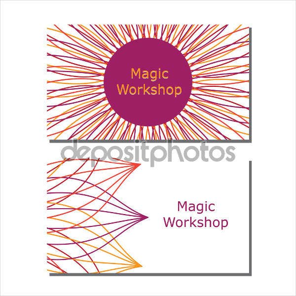8  workshop invitation templates