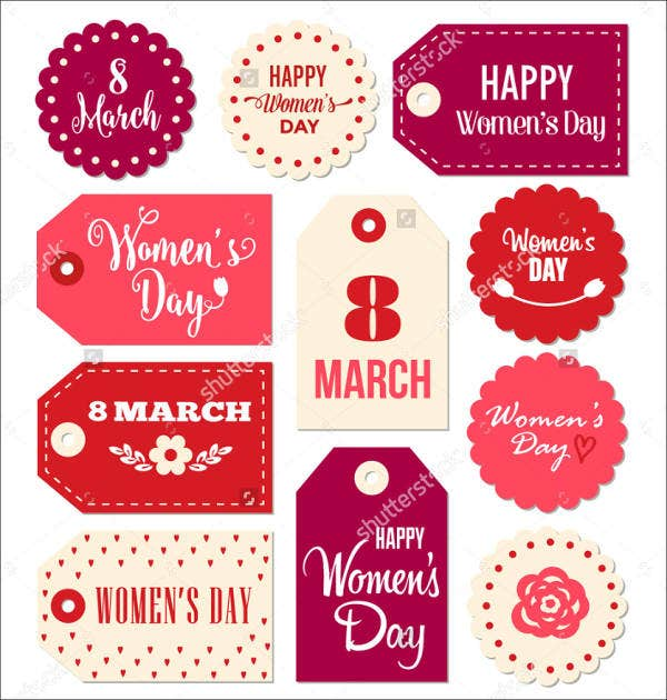 printable-womens-day-badges