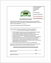 example-lawn-maintenance-contract-pdf-download