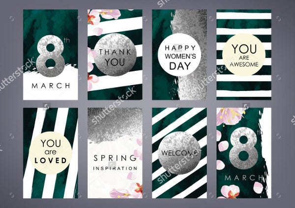 womens-day-thank-you-cards