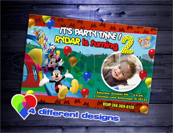 mickey-mouse-photo-invitation-template