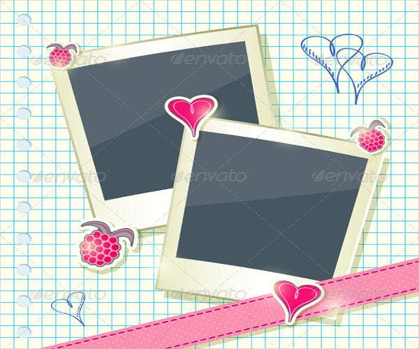 blank-photo-invitation-template