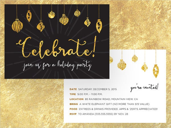 9 Event Invitation Templates Free Editable PSD AI Vector EPS – Event Invitation Templates