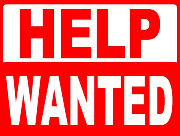 help wanted signs printable - 28 images - help wanted signs images ...