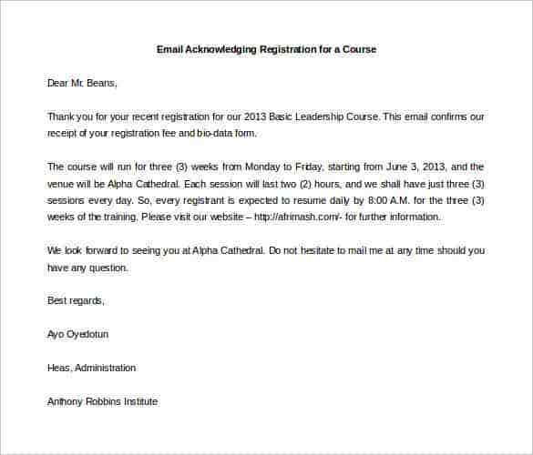 Format of acknowledgement letter the best letter sample oukasfo tagshow to write acknowledgement letter sample template amp tipsretirement letter format sample lettersemployee recognition letter sample template amp spiritdancerdesigns Images