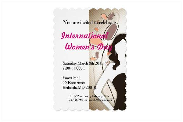 personalized-womens-day-invitation