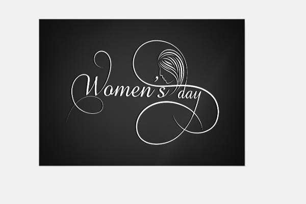 womens-day-magnetic-invitation