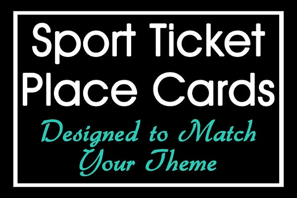 sports-ticket-place-card-template