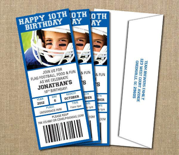 sports-game-ticket-template