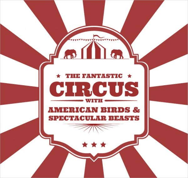 vintage-circus-flyer