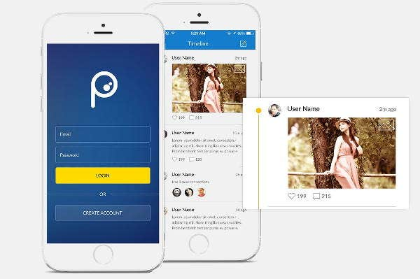 flat-social-app-design-mockup