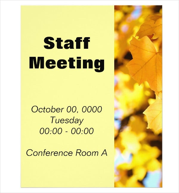 staff-meeting-invitation